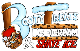 Booty Treats Ice Cream & Shave Ice
